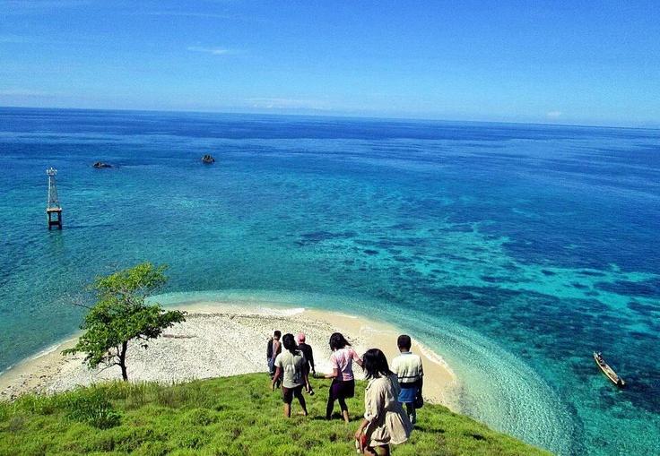 Baling Baling Island, North Sulawesi
