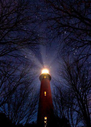 Currituck Lighthouse, Corolla, NC