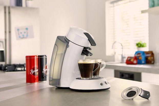 Les 25 meilleures id es de la cat gorie cafetiere senseo sur pinterest cafeti re tassimo - Comment detartrer une cafetiere sans vinaigre ...