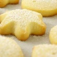 Песочное печенье, рецепты песочного печенья с фото