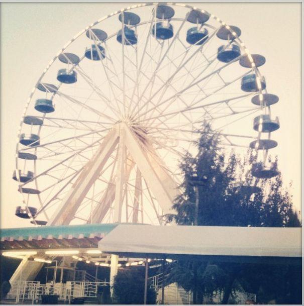 #Magic_Park #Thessaloniki #Greece