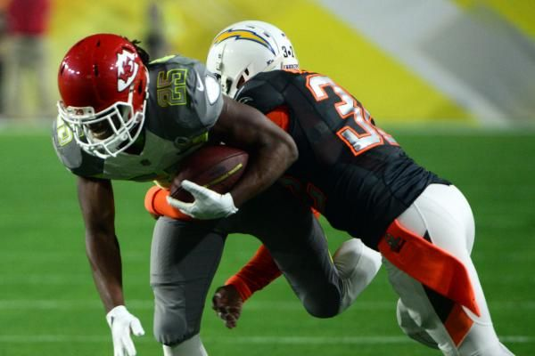 Running back Jamaal Charles will have to wait a bit longer to make his preseason debut with the Denver Broncos.  Charles has been ruled out of Saturday's preseason game against the San Francisco 49ers as he works his way back from knee surgery. He will make his Broncos' debut... - #Broncos, #Charles, #Con, #Denver, #Jamaal, #RB, #Saturdays, #TopStories