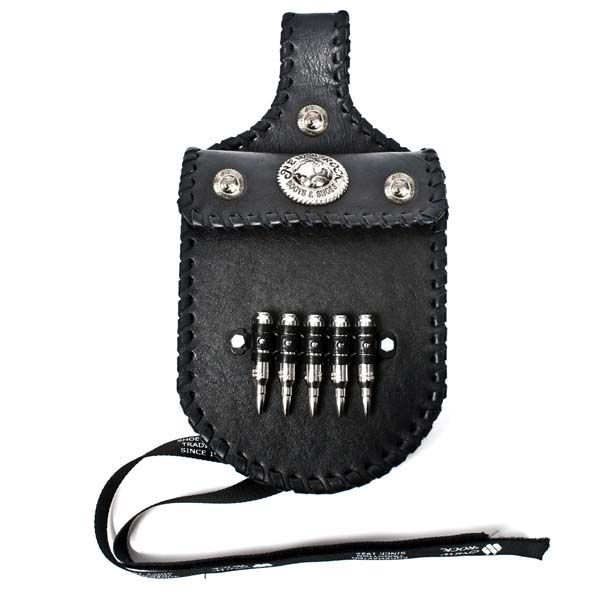 New Rock gothic genuine leather metal wallet. #newrock #wallet #goth #leather  You can purchase this wallet here: http://newrockaustralia.com/index.php?id_product=25249&controller=product