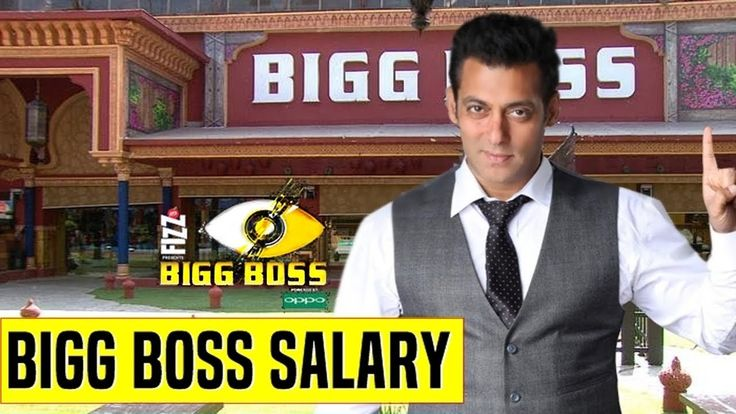 BIGG BOSS 11: Salman Khan Charged This Unbelievable Whopping Amount For Hosting Per Episode - Download This Video   Great Video. Watch Till the End. Don't Forget To Like & Share BIGG BOSS 11: Salman Khan Charged This Unbelievable Whopping Amount For Hosting Per Episode For any copyright issue contact us at rongoshare@yahoo.com or one of our SOCIAL NETWORKS.Once We have received your message and determined you are the proper owner of this content we will have it removed for sure.There is no…