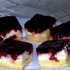 Egy finom Pudingos-meggyes-tejfölös süti ebédre vagy vacsorára? Pudingos-meggyes-tejfölös süti Receptek a Mindmegette.hu Recept gyűjteményében!