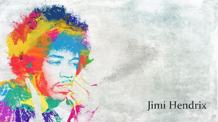 jimi hendrix hd wallpapers