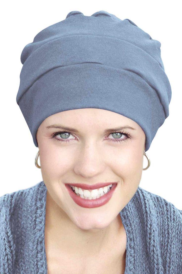 Ordered 3/3                                  Three Seam Turbans - 100% Cotton Hat