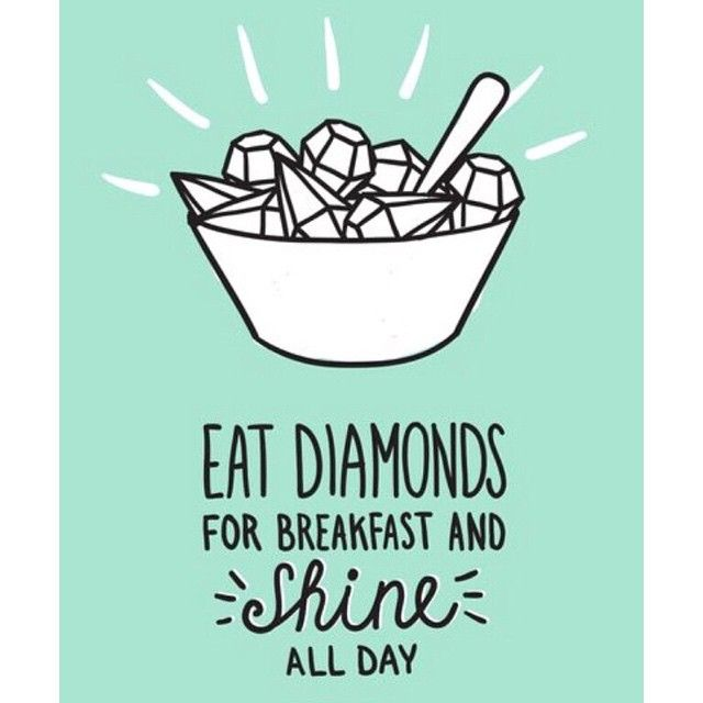 Most Important meal of the day ;)  #lilyanddahliajewelry