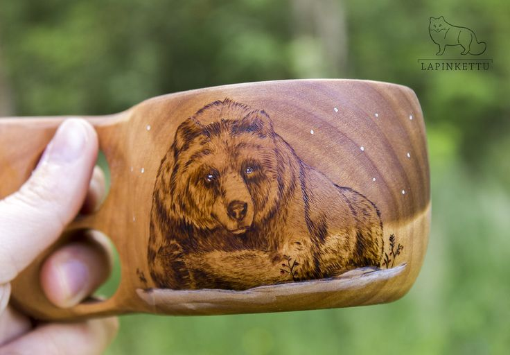 Karhu-herra / Mr. Bear