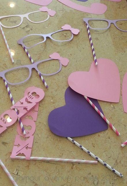 Hello Kitty Spa & Beauty Themed Birthday Party Ideas | Photo 3 of 34 | Catch My Party