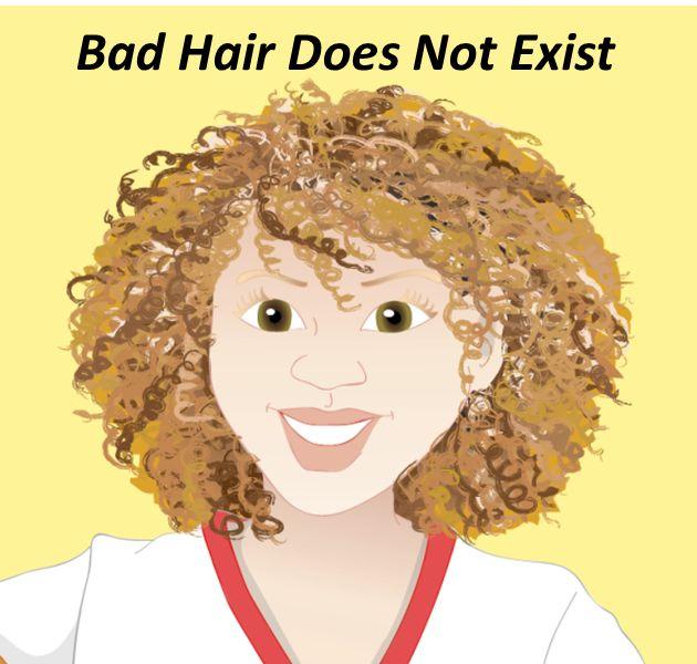 """""""Pelo Malo No Existe"""" es un libro que fue creado para empoderar a niñas para que amen su hermoso pelo natural.  Ilustraciones divertidas fueron creadas para ayudar a describir diferentes tipos de pelo y peinados! Escrito Por Sulma Arzu-Brown e ilustrado por Isidra Sabio #nobadhair #blackpeople #naturalhair #blackgirls #badhairdoesntexit"""