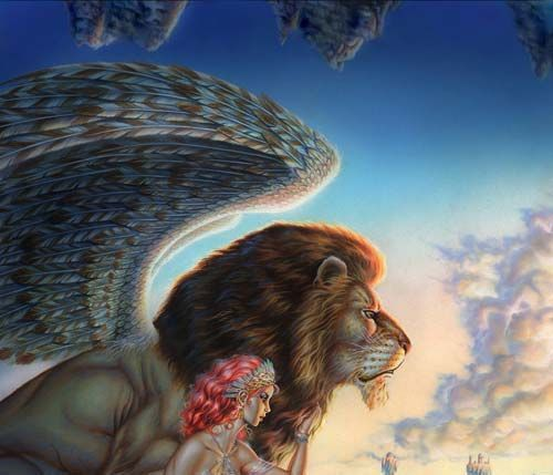 Fantasy U0026 Science Fiction By Beny Carbajal