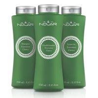 Mini Kit Nouar Post Keratine Home Care 3 x 250ml kit