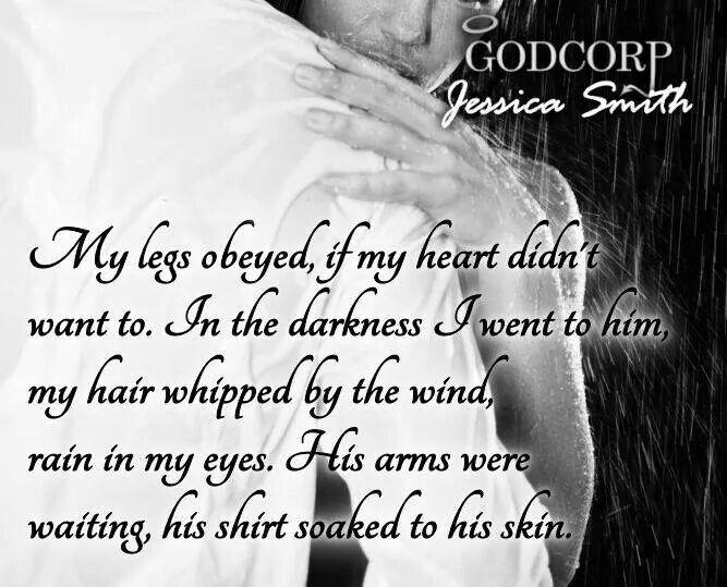 *Teaser* Godcorp by Jessica Smith