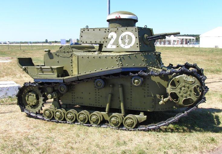 Tanques soviéticos de la segunda guerra mundial parte 2 - Taringa!