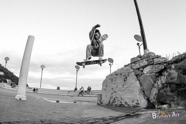 #skater #ollie