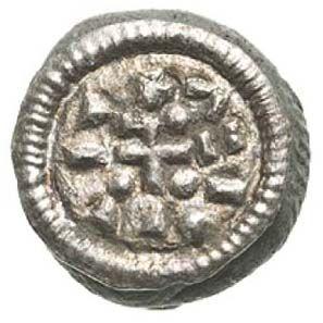 II. Géza denár ÉH.:56