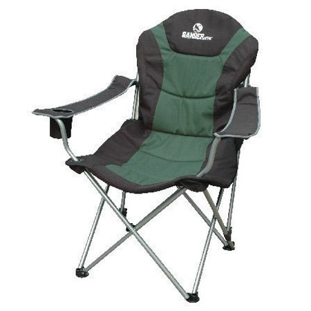 Most Comfortable Camping Chair Out There Even Has An