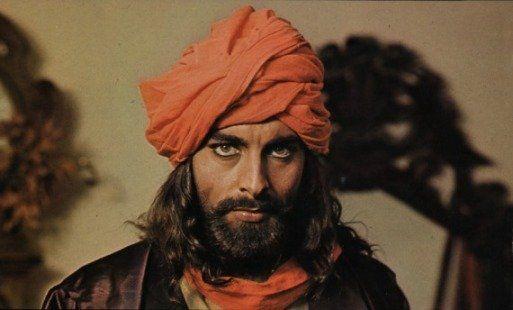 Sandokan è uno sceneggiato televisivo del 1976 diretto da Sergio Sollima e tratto dai romanzi del ciclo indo-malese di Emilio Salgari. (watched sandokan on tv whilst visiting italy as child)