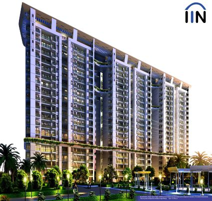 International quality structure, benchmark for excellence, affordability and world class architecture design are some of the highlights of Future Estate Noida Extension.