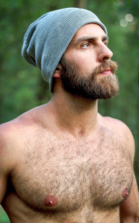 волосатые груди парней члена, одновременно
