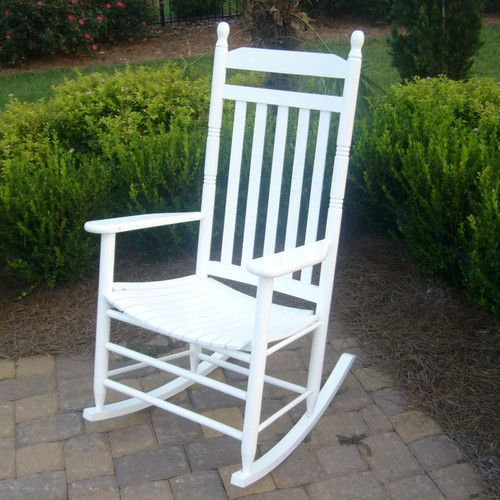 rocking chairs porch ideas dixie front porch indoor outdoor rocker ...