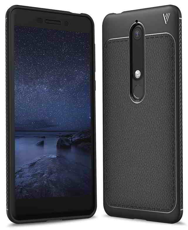 best cheap 802cf 2b14c 5 Top & Best Nokia 6.1 Case & Covers Under $10 on Amazon | Android ...