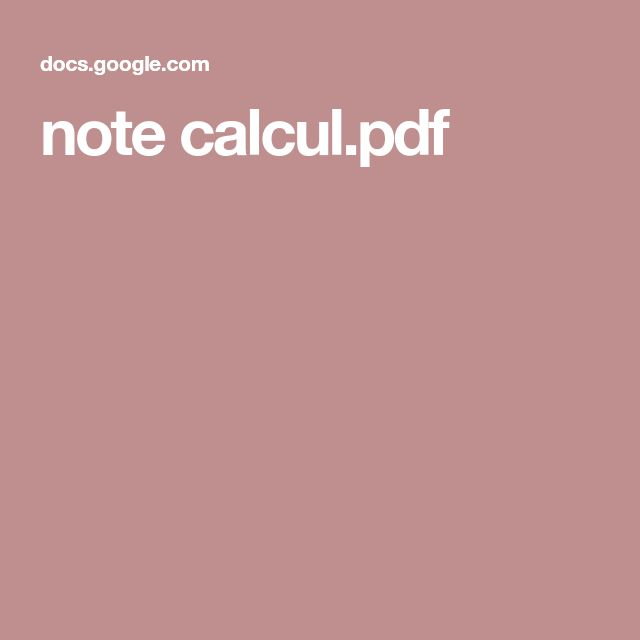7 best hamid1 images on Pinterest Calculus, Exercises and Getting - comment calculer le prix d une maison