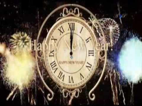 Een handje van Roos: Gelukkig nieuwjaar!