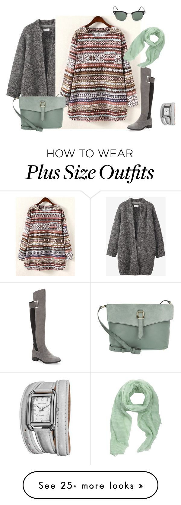 """""""outfit 4932"""" by natalyag on Polyvore featuring Toast, Calvin Klein, Meli Melo, MANGO, Vernier and Moscot"""