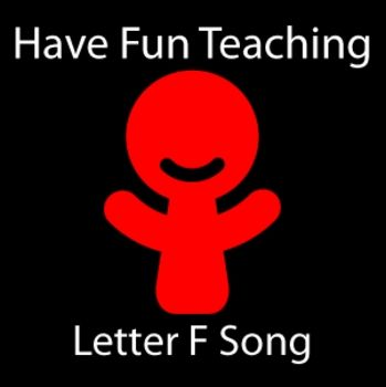 Song is an Alphabet song that teaches The Letter F. The Letter F ...