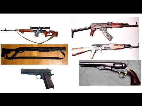 Pozwolenie na broń do celów sportowych - jak je uzyskać, krok po kroku - YouTube