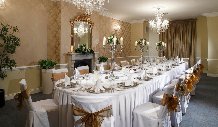 Imperial Hotel Cork Private Dining
