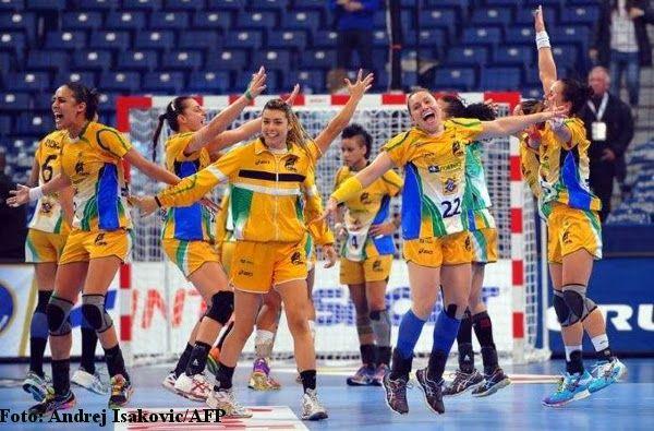 world cup women handball