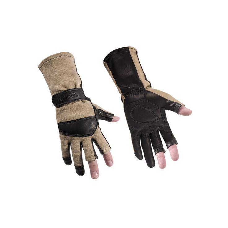 Тактические перчатки Wiley X ARIES G311