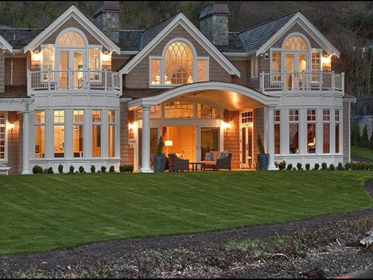 Absolute Architectural Perfection !