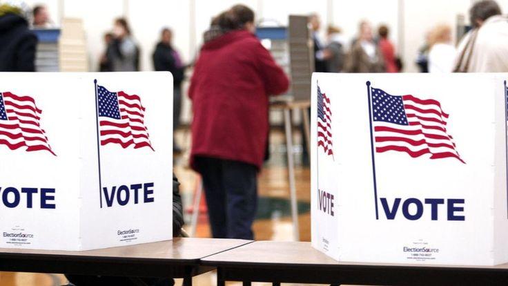 Best Us Election Ideas On Pinterest Barack Obama - Bbc election map us
