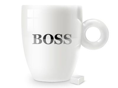 Perfect Cup