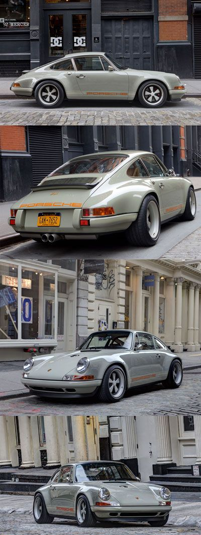 Singer 911 - New York version, so two birds with one stone, Kirsty's eyeing up…