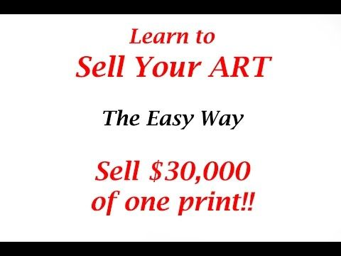 How to Sell You Art Online!! Chief Tecumseh Poem Act of Valor Poem Let There Be Light Fine Art Photography