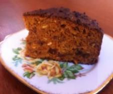 Healthy Fruity Pumpkin Cake | Official Thermomix Recipe Community