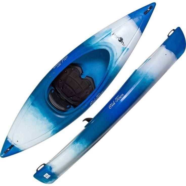 Old Town Canoe Heron 9 Kayak, Blue