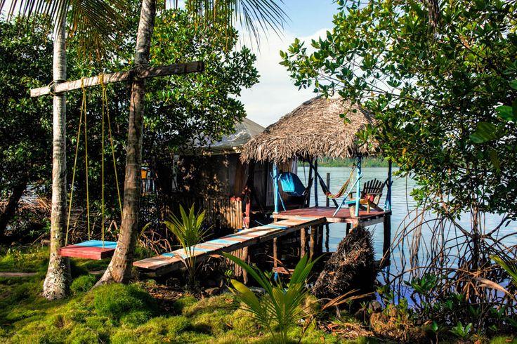 Coco Vivo: Remote workers' paradise