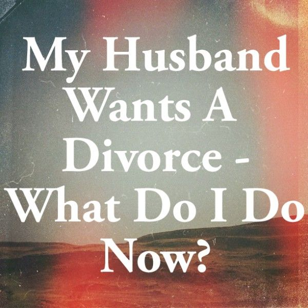 Nothing is more exciting than to hear from someone whose marriage was literally brought back to life when it appeared to be dead. Recently we heard from a wife who made a decision to obey God's command in Ephesians 5:33,  even after they were separated! Read what she says: My husband wanted a divorce. My […]