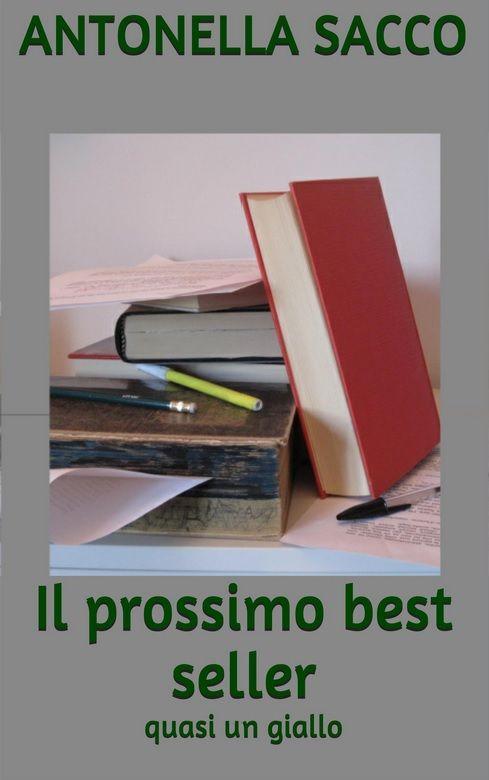 #ebookgratis ultime ore: solo oggi 5 giugno Il mio nuovo #ebook, un #romanzo #breve, sulla #scrittura.  Ironico e #giallo   http://www.amazon.it/dp/B00HCK6Q6I