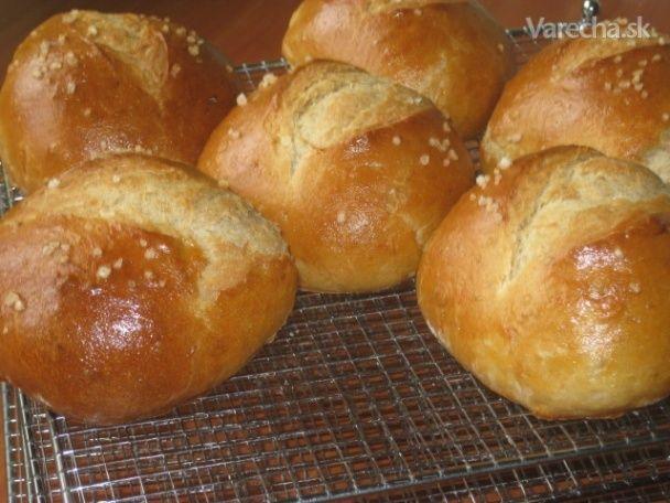 Slané bosniaky (fotorecept) - Recept