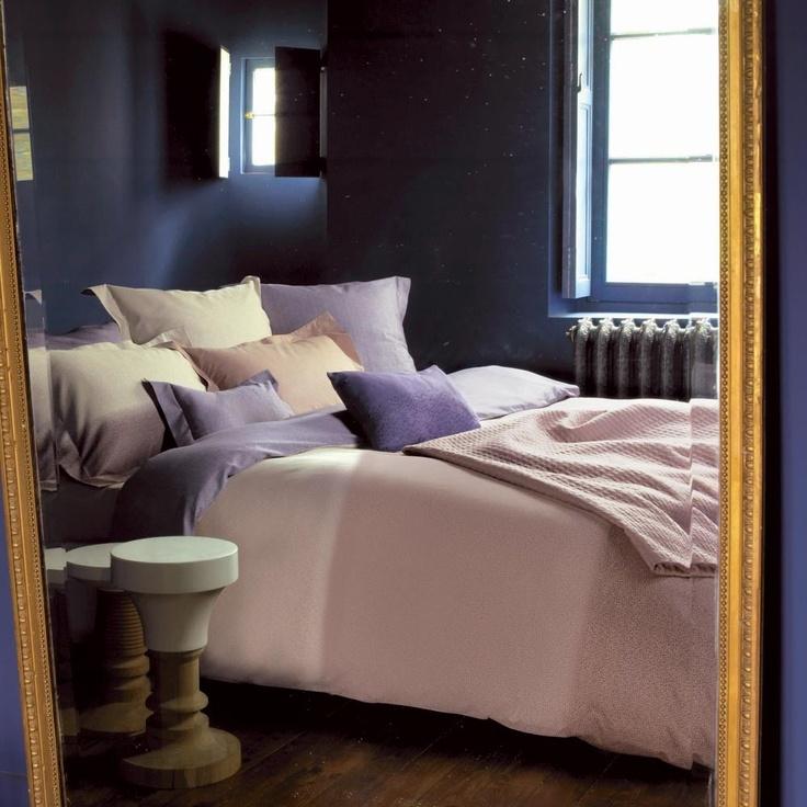 Parure lumieres - Achat/vente de parure de lit haut de gamme Olivier Desforges
