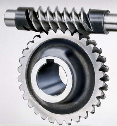"HowStuffWorks ""How Gears Work"" What does a Worm Gear do?"