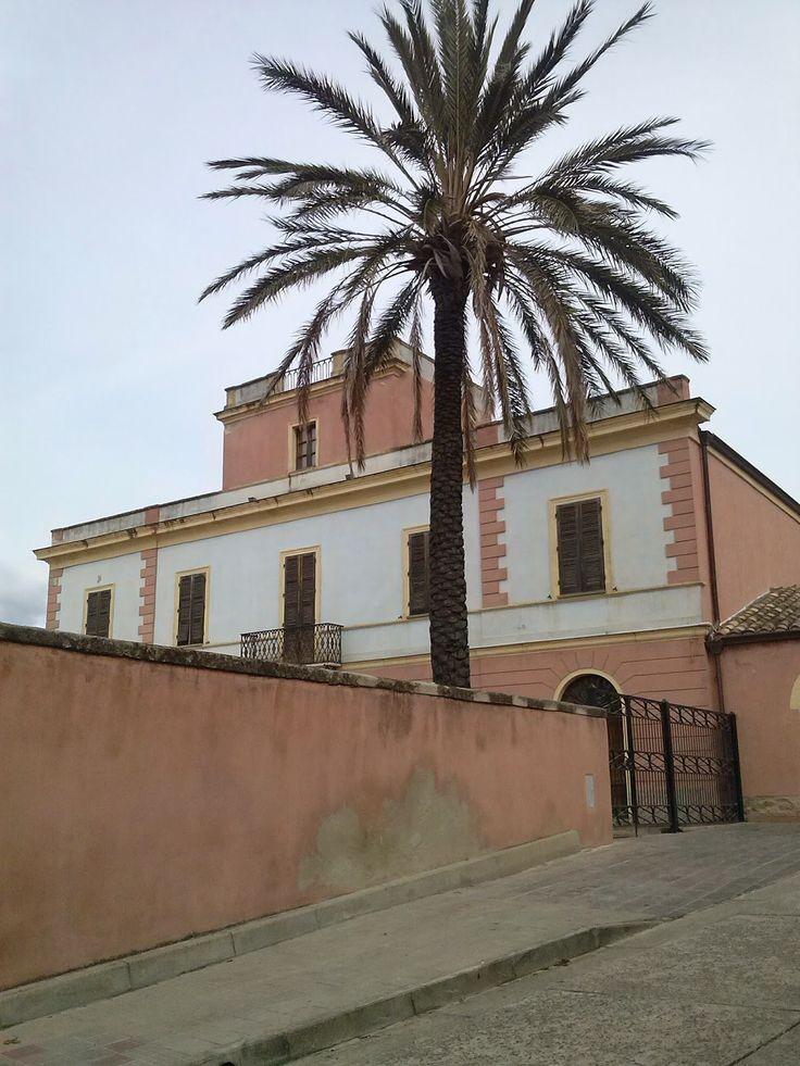 Travelogue Sardinia: Villa De Villa (Dolianova)