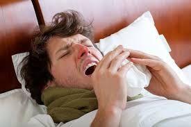 Die Erkältung